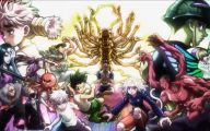 Hunter X Hunter Wallpaper 8 Desktop Background