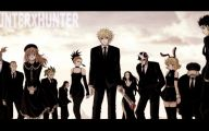 Hunxter X Hunter 2011 Wallpaper 11 Wide Wallpaper