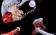 Inuyasha Wallpaper 22 Wide Wallpaper