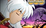 Inuyasha Wallpaper 27 Wide Wallpaper