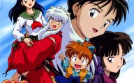 Inuyasha Wallpaper 30 Cool Wallpaper