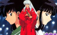 Inuyasha Wallpaper 33 Background Wallpaper