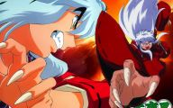 Inuyasha Wallpaper 34 Wide Wallpaper