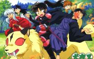 Inuyasha Wallpaper 36 Cool Wallpaper