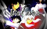 Inuyasha Wallpaper 6 High Resolution Wallpaper