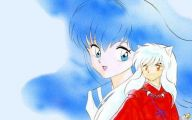 Inuyasha Wallpaper 7 Desktop Background
