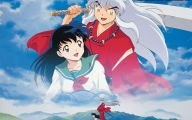 Inuyasha Wallpaper 8 Free Hd Wallpaper