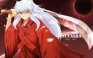 Inuyasha Wallpaper 9 Widescreen Wallpaper