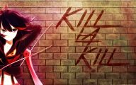 Kill La Kill Wallpaper 16 High Resolution Wallpaper