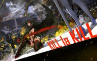 Kill La Kill Wallpaper 19 Widescreen Wallpaper