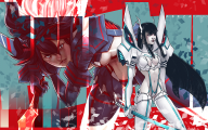 Kill La Kill Wallpaper 2 Free Hd Wallpaper