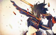 Kill La Kill Wallpaper 28 Wide Wallpaper