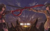 Kill La Kill Wallpaper 29 Cool Wallpaper