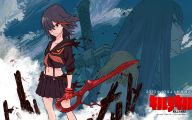 Kill La Kill Wallpaper 3 Cool Hd Wallpaper