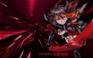 Kill La Kill Wallpaper 37 Cool Wallpaper