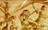 Legend Of Korra Wallpaper 15 Anime Background