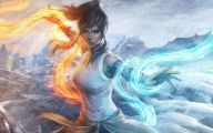Legend Of Korra Wallpaper 3 Desktop Wallpaper