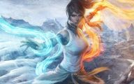 Legend Of Korra Wallpaper 7 Widescreen Wallpaper