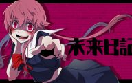 Mirai Nikki Wallpaper 21 Wide Wallpaper