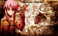Mirai Nikki Wallpaper 29 Wide Wallpaper