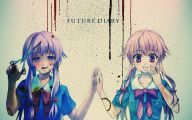 Mirai Nikki Wallpaper 33 Free Hd Wallpaper