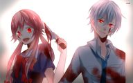 Mirai Nikki Wallpaper 38 Wide Wallpaper