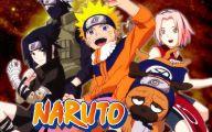 Naruto Wallpaper 1 Free Wallpaper