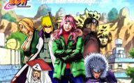 Naruto Wallpaper 40 Wide Wallpaper