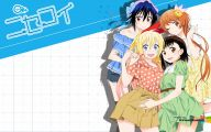 Nisekoi  237 Widescreen Wallpaper