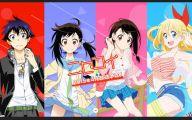 Nisekoi  247 Desktop Wallpaper
