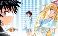 Nisekoi  249 High Resolution Wallpaper