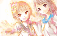 Nisekoi  262 Anime Background
