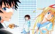 Nisekoi Wallpaper 20 Widescreen Wallpaper