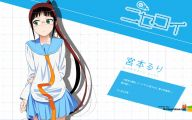Nisekoi Wallpaper 3 Widescreen Wallpaper
