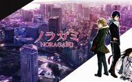 Noragami  203 Anime Background