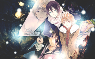 Noragami  219 Anime Wallpaper