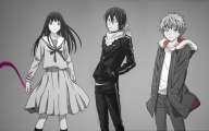 Noragami  220 Widescreen Wallpaper
