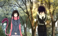 Noragami Anime  14 Free Hd Wallpaper