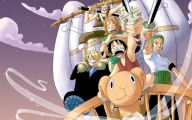 One Piece  420 Anime Wallpaper