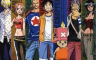 One Piece  446 Cool Wallpaper