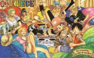 One Piece  477 Widescreen Wallpaper