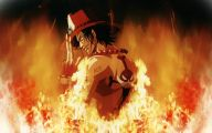 One Piece Ace  12 Cool Wallpaper