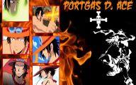 One Piece Ace  14 Free Hd Wallpaper