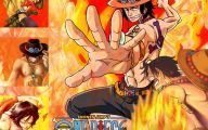 One Piece Ace  28 Anime Background