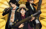 One Piece Ace  3 Cool Wallpaper