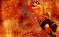 One Piece Ace  33 Desktop Background