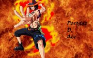 One Piece Ace  37 Desktop Wallpaper