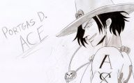 One Piece Ace  38 Anime Wallpaper