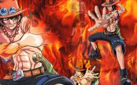 One Piece Ace  40 Cool Wallpaper