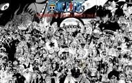 One Piece Characters  15 Desktop Wallpaper